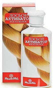 "Lotion ""Hair Growth Activator"" - Medikomed"