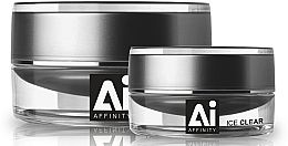 Fragrances, Perfumes, Cosmetics Nail Extension Gel - Silcare Affinity Ice Gel