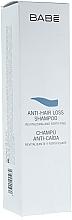 Fragrances, Perfumes, Cosmetics Anti Hair Loss Shampoo - Babe Laboratorios Anti-Hair Loss Shampoo