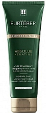Fragrances, Perfumes, Cosmetics Thick Hair Mask - Rene Furterer Absolue Keratine Renewal Care Mask Thick Hair