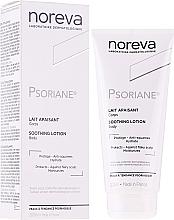 Fragrances, Perfumes, Cosmetics Soothing Moisturizing Body Milk - Noreva Laboratoires Psoriane Soothing Moisturizing Fluid