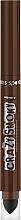 Fragrances, Perfumes, Cosmetics Eyeshadow-Pencil - Miss Sporty Crazy Smoky! Creamy Shadow Pencil