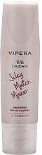 Fragrances, Perfumes, Cosmetics Oily Prone Skin BB Cream - Vipera BB Cream Silky Match Maker