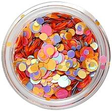 Fragrances, Perfumes, Cosmetics Nail Art Confetti - Claresa Confetti