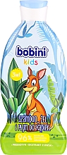 "Fragrances, Perfumes, Cosmetics Bath Foam-Shampoo ""Superhero"" - Bobini"