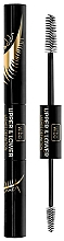 Fragrances, Perfumes, Cosmetics Lash Mascara - Wibo Upper & Lower Lushes Definition Mascara
