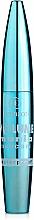 Fragrances, Perfumes, Cosmetics Waterproof Lash Mascara - Dermacol Volume Mania Mascara Waterproof
