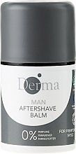 Fragrances, Perfumes, Cosmetics After Shave Balm - Derma Man Aftershave Balm