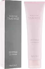 Fragrances, Perfumes, Cosmetics 4-in-1 Cleanser for Dry Skin - Mary Kay TimeWise Age Minimize 3D