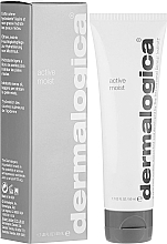 Fragrances, Perfumes, Cosmetics Light Oil-Free Active Moisturizer - Dermalogica Active Moist