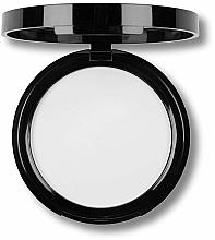 Fragrances, Perfumes, Cosmetics Mattifying Transparent Powder - MTJ Cosmetics Compact Powder Blot Invisible