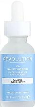 Fragrances, Perfumes, Cosmetics Anti-Skin Imperfections Face Serum - Makeup Revolution Skincare 2% Salicylic Acid Serum