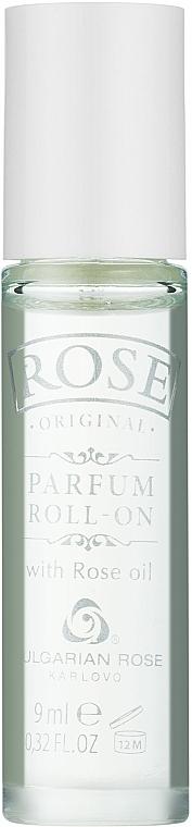 Bulgarian Rose Rose - Roll-On Parfum