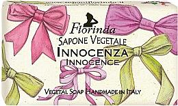 Fragrances, Perfumes, Cosmetics Innocence Natural Soap - Florinda Vintage Innocence Soap