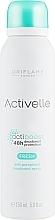 Fragrances, Perfumes, Cosmetics 48H Spray Deodorant Antiperspirant - Oriflame Activelle Actiboost Fresh
