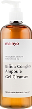 Fragrances, Perfumes, Cosmetics Bifidobacteria & Lactobacilli Cleansing Gel - Manyo Bifida Complex Ampoule Gel Cleanser