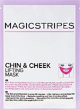 Fragrances, Perfumes, Cosmetics Lifting Chin and Cheek Mask - Magicstripes Chin & Cheek Lifting Mask