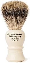 Fragrances, Perfumes, Cosmetics Shaving Brush, P2235 - Taylor of Old Bond Street Shaving Brush Pure Badger size L