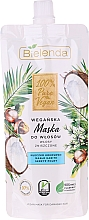 Fragrances, Perfumes, Cosmetics Damaged Hair Mask - Bielinda 100% Pure Vegan Mask