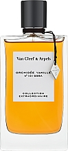 Fragrances, Perfumes, Cosmetics Van Cleef & Arpels Collection Extraordinaire Orchidee Vanille - Eau de Parfum
