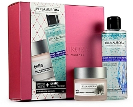 Fragrances, Perfumes, Cosmetics Set - Bella Aurora Damenkosmetik Set (micelar/water/200ml+f/cr/50ml)