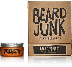 Fragrances, Perfumes, Cosmetics Beard Pomade - Waterclouds Beard Junk Beard Pomade