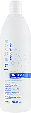 Fragrances, Perfumes, Cosmetics Perm Neutralizer - Inebrya Ondesse Fixing Solution Neutralizing Lotion Keratin