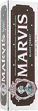 "Fragrances, Perfumes, Cosmetics Toothpaste ""Rhubarb"" - Marvis Sweet&Sour Rhubarb Mint Toothpaste"