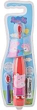 Fragrances, Perfumes, Cosmetics Electric Toothbrush - Lorenay Peppa Pig Electric Toothbrush