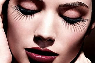 Helena Rubinstein Surrealist Everfresh Mascara Lash Mascara Makeup Uk