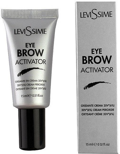 Eyebrow Activator 6% - LeviSsime Eyebrow Activator — photo N1