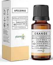 Fragrances, Perfumes, Cosmetics Orange Essential Oil - Pharma Oil Orange Essential Oil