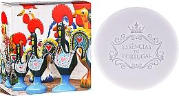 Fragrances, Perfumes, Cosmetics Natural Soap - Essencias De Portugal Living Portugal Galo De Barcelos Ginja