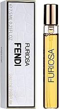 Fragrances, Perfumes, Cosmetics Fendi Furiosa - Eau de Parfum (mini size)