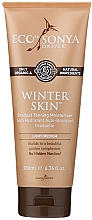 Fragrances, Perfumes, Cosmetics Gradual Tanning Cream - Eco by Sonya Eco Tan Winter Skin