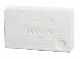 "Fragrances, Perfumes, Cosmetics Natural Soap ""Jasmine"" - Le Chatelard 1802 Soap Jasmin"