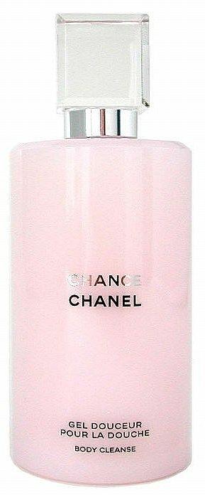 Chanel Chance - Shower Gel — photo N1