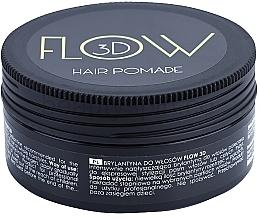 Fragrances, Perfumes, Cosmetics Hair Pomade - Stapiz Flow 3D Hair Pomade