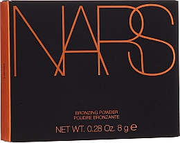 Fragrances, Perfumes, Cosmetics Face Bronzer - Nars Bronzing Powder