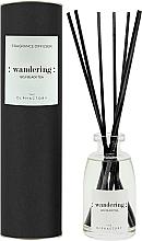 Fragrances, Perfumes, Cosmetics Reed Diffuser - Ambientair The Olphactory Black Wandering Goji Black Tea