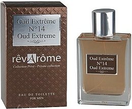 Fragrances, Perfumes, Cosmetics Revarome Private Collection No.14 Oud Extreme - Eau de Toilette