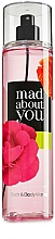 Fragrances, Perfumes, Cosmetics Bath and Body Works Mad About You - Body Mist