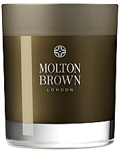 Fragrances, Perfumes, Cosmetics Molton Brown Tobacco Absolute Single Wick Candle - Scented Candle