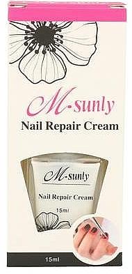 Nail Repair Cream - M-sunly Nail Repair Cream