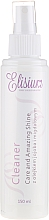 Fragrances, Perfumes, Cosmetics Jojoba and Almond Oil Nail Gel Cleanser - Elisium Cleaner