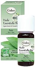 Fragrances, Perfumes, Cosmetics Organic Saro Essential Oil - Galeo Organic Essential Oil Saro