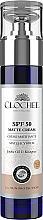Fragrances, Perfumes, Cosmetics Day Face Cream Spray - Clochee Cream SPF50