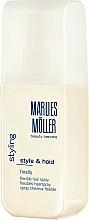 Fragrances, Perfumes, Cosmetics Flexible Hold Hair Spray - Marlies Moller Finally Flexible Hair Spray