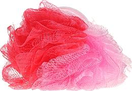 Fragrances, Perfumes, Cosmetics Shower Sponge 30352, pink - Top Choice