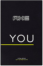 Fragrances, Perfumes, Cosmetics After Shave Lotion - Axe You
